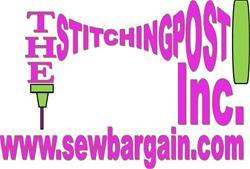 stitching post