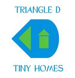 Triangle D Logo