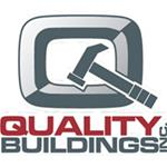 Quality Buildings logo