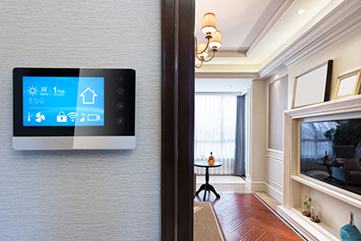 Benefits of Smart Home Tech
