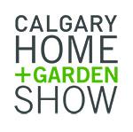 Calgary Home + Garden Show logo