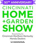 Cincinnati Home & Garden Show logo