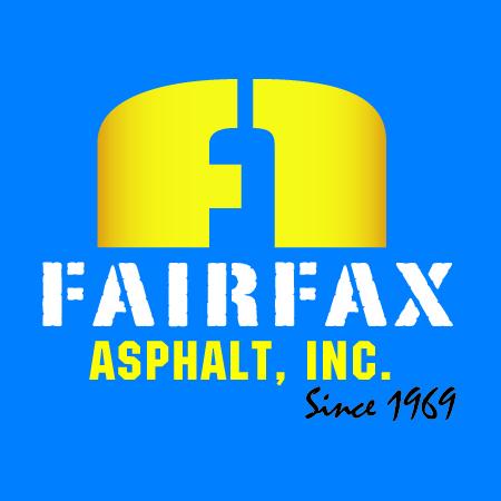 Fairfax  Asphalt Inc. logo