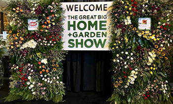 2018 Great Big Home + Garden Show