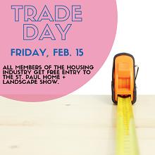 Trade Day - stp