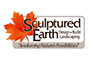 Sculptured Earth