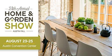 Austin Home & Garden Show