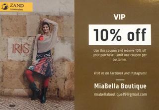 MiaBella Boutique
