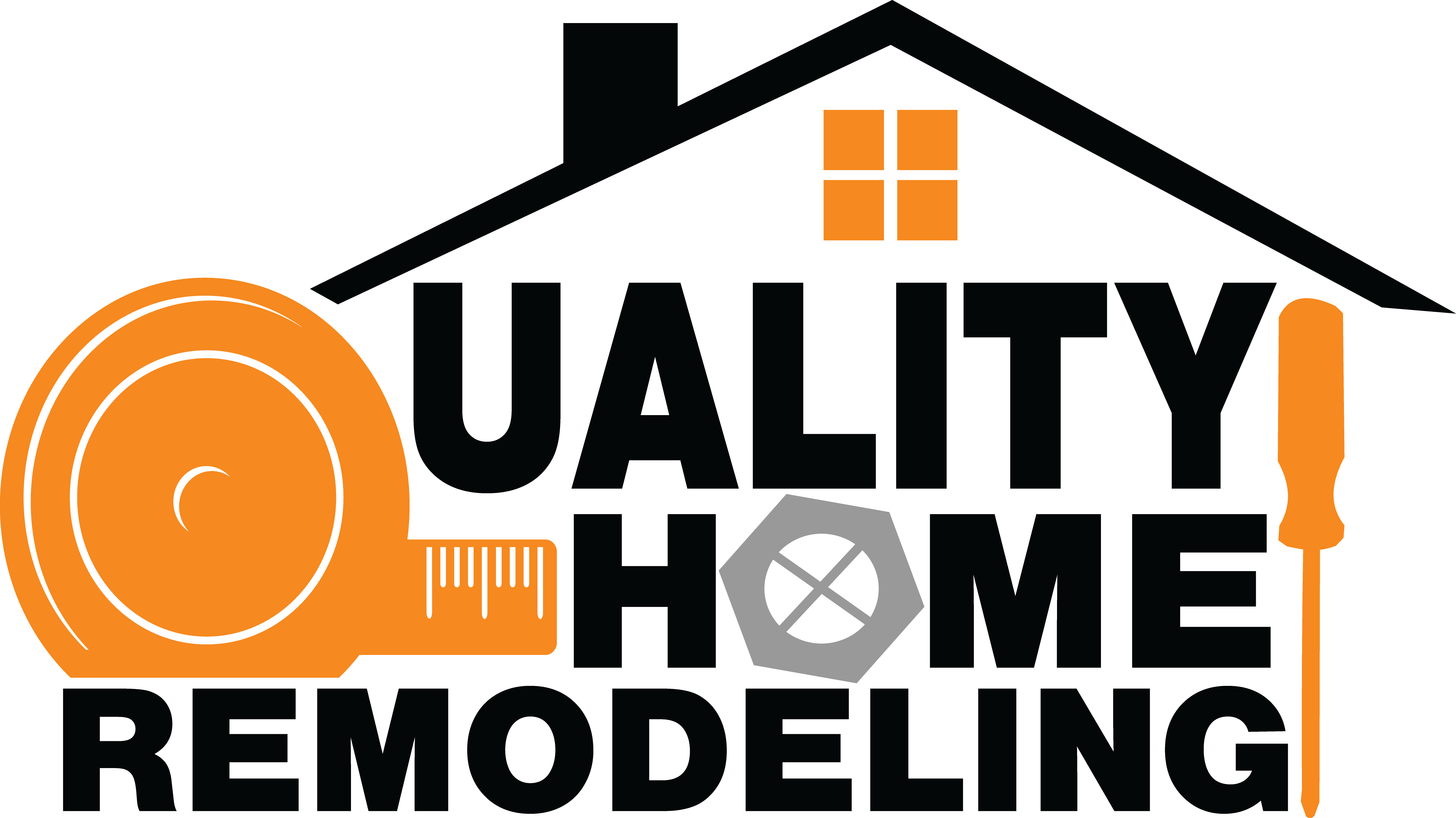 Quality Home Remodeling of PA Logo