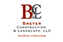 Breyer Construction & Landscape LLC company logo