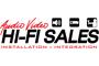 Hi Fi Sales Logo