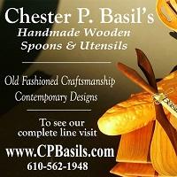 Chester P Basil
