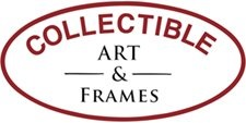 collectible art and frames