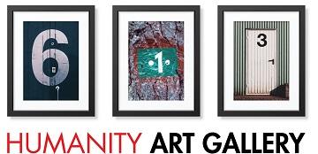 613 Humanity Art Gallery_LOGO 360
