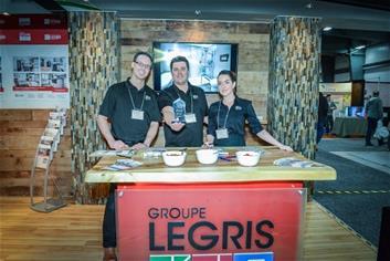 Groupe Legris