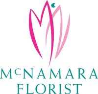 McNamara Flowers Logo