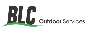 BLC Outdoor Services logo