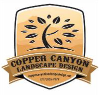 Copper Canyon Landscape Design logo
