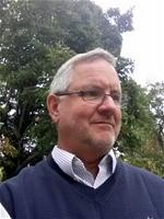 Bill Brown, Landscape Coordinator