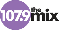 107.9 The Mix Logo