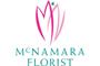 McNamara Florist Logo