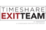 Time Share Exit Team Logo