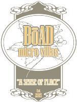 BoAd tiny Home logo