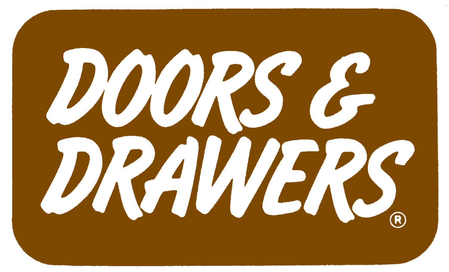 Doors U0026 Drawers