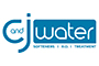 C and J Water logo