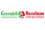 Greendell Landscape Solutions and Musselman Landscape Solutions