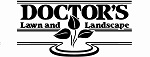 Doctor's Lawn and Landscape logo