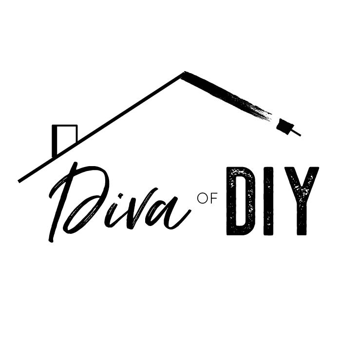 Diva of DIY Logo