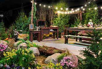 2020 Show Recognized As The Best By Better Homes Gardens Magazine