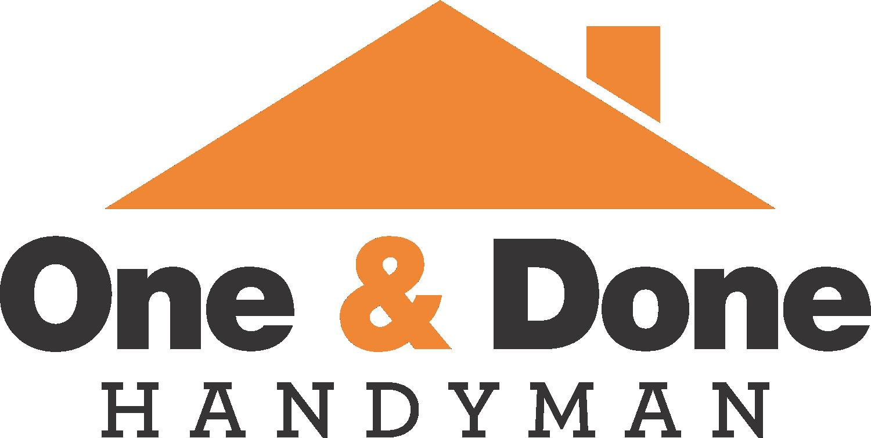 One U0026 Done Handyman, LLC