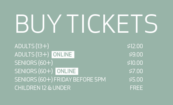 Ticket Prices for the Edmonton Renovation Show