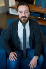 Alex Black, Exhibitor  Sales Consultant