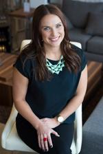 Kristy Cairns, Senior Exhibit Sales Consultant