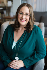 Sarah Carr, Office Administrator