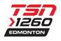 TSN Radio Edmonton Logo