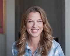 Rosalyn Lazaruk
