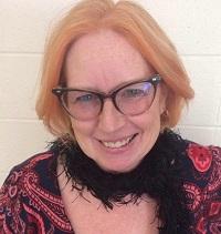 Sherry Gallan- website