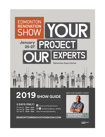 Cover of the Show Guide