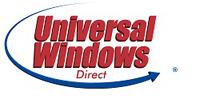 Universal Windows Direct Logo