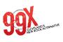 99x radio logo