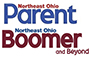 Northeast Ohio Parent Boomer logo