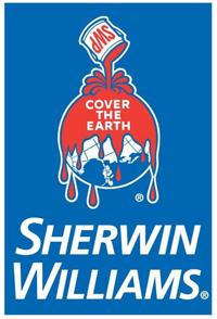 Sherwin Williams Logo