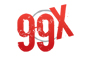99x Logo
