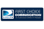 First Choice Communications Logo