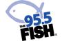 Fish 95.5 Logo