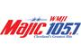 Majic 105 Logo